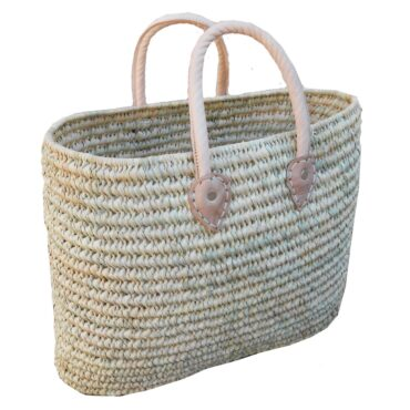 Large oval hippy Baskets