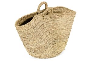Natural market Baskets morocco