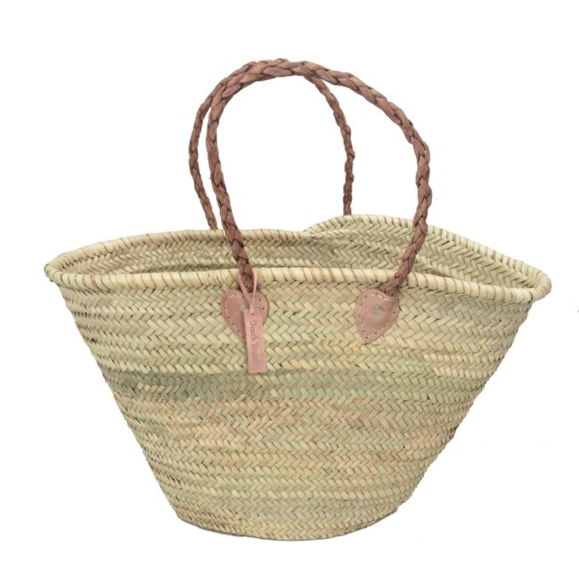 Natural Basket Medium size