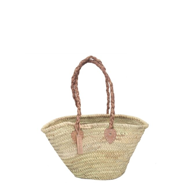 Natural Basket Small