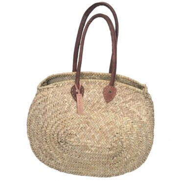 Natural Basket ovale