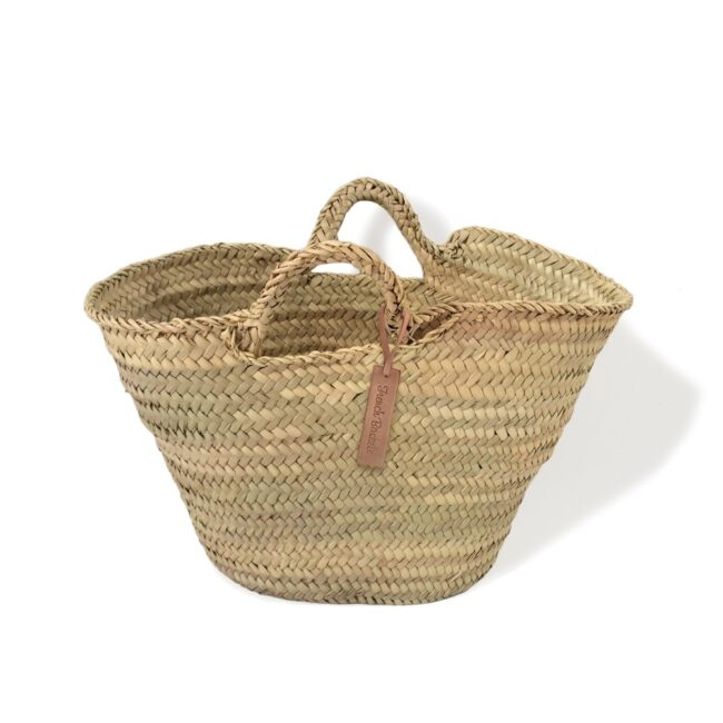 moroccan Strawberry baskets