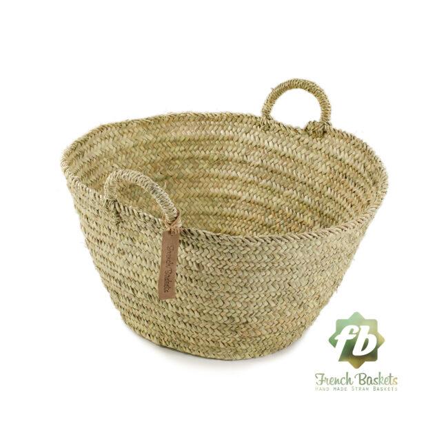 Farmer's Market palm Baskets Medium size