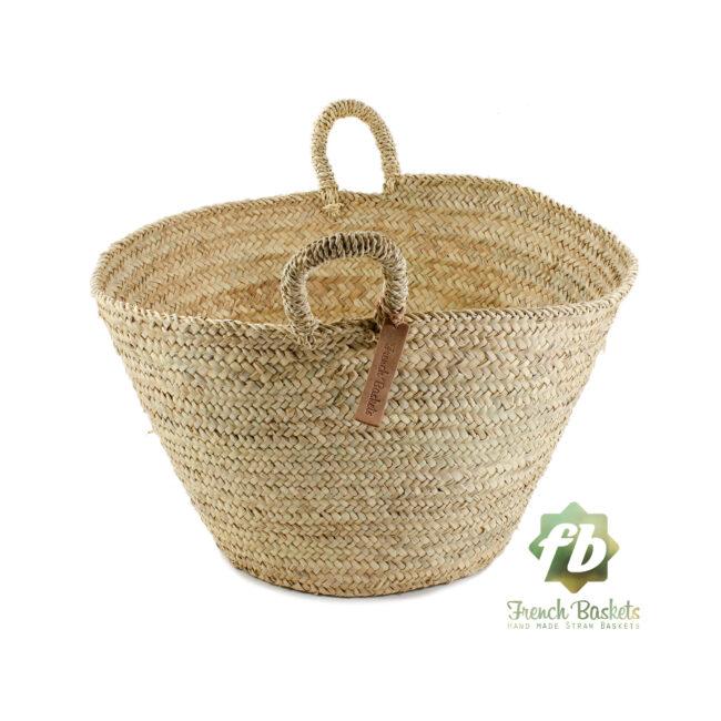 Farmer's Market palm Baskets Big size
